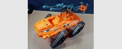 For Paralyzer tank (1991)