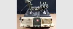 For GI JOE Hammer attack vehicle (1990)