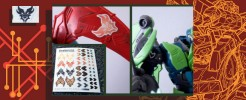 Symbols for Beast Hunters Predacons