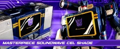 Labels for MP-13 Soundwave Cel Shaded (A)