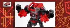 Labels for Arms Micron Ironhide