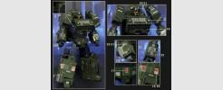 Labels for Zeta Toys Armageddon