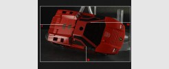 Labels for Siege Sideswipe