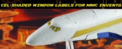 Labels for MMC Inventa CSW
