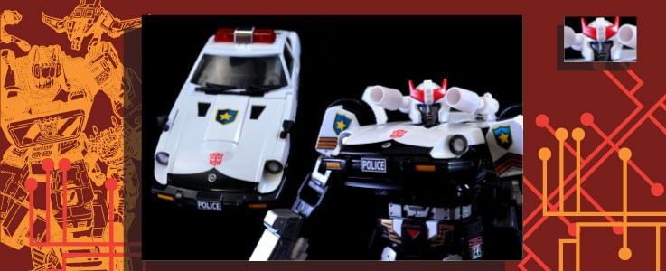 Labels for MP-17 Prowl