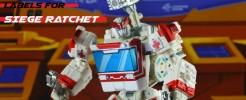 Labels for Siege Ratchet
