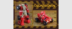 Labels for Siege Omega Supreme (Countdown Base)