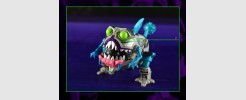 Labels for Cyberverse Sharkticon