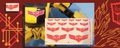 Symbols for Animated Elite Guard