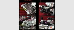 Labels for CW Leader Megatron
