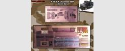 Steel Crusher V.E.N.O.M. Jackhammer MK2 (2 sheet)