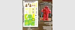 Dreadnok S.N.A.K.E. Battle Armor