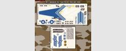 Skystriker XP-21F 'Pukin' Dogs' Addon (2 sheet)