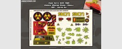 Septic HISS Tank Chemical Warfare Assault Vehicle (1991)