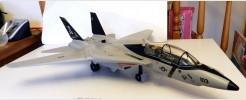 Skystriker XP-21F 'Jolly Roger' Custom Set