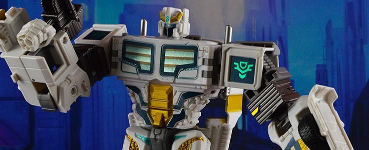 Labels for CW Battle Core Optimus (Nova Prime)
