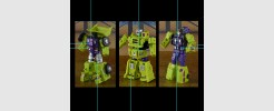 Labels for DX9 Hulkie