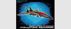 JOE 50TH Skystriker XP-21F Evaluator Squadron (2016)