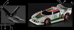 Parts and Labels for CW Wheeljack