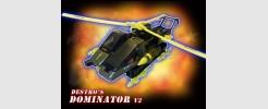 for IRON GRENADIERS Destro's Dominator version 2 (2002)