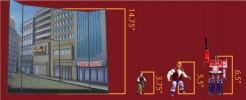 Day City Cube Shelf (B)