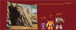 Desert Cube Shelf (A)