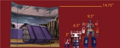 Evilbot Bridge Cube Shelf (B)
