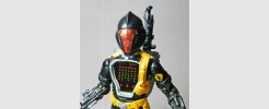for Cobra BAT 1986 Arcade chest plate design
