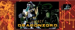 Labels for Legacy Dragonzord