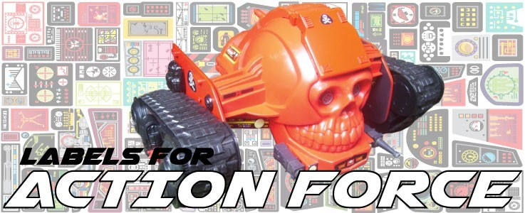 for Action Force