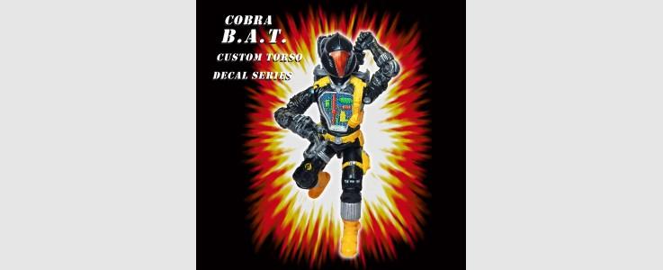 COBRA B.A.T Sets