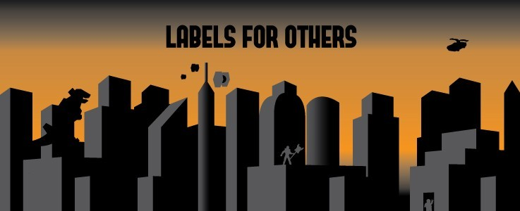 Labels for Others