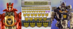 MTMTE DJD Symbols