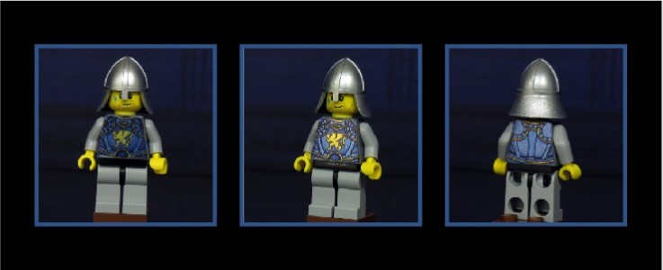 Labels for Knight 4 (Blue)