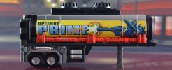 Labels for FH MB-09B Trailer (Art-A)