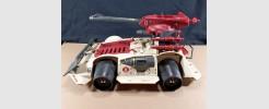 For Cobra Fury urban attack vehicle (2010)