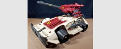 For Cobra Rage urban attack vehicle (1990)