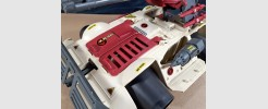 For Cobra Rage V2 urban attack vehicle (1997)