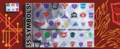 Compendium Symbols