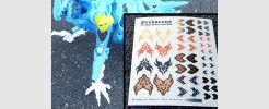 Symbols for Beast Hunters Predacons
