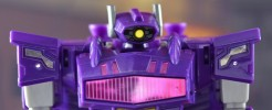 Labels for Hasbro CB Shockwave