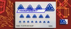 Symbols for EDC