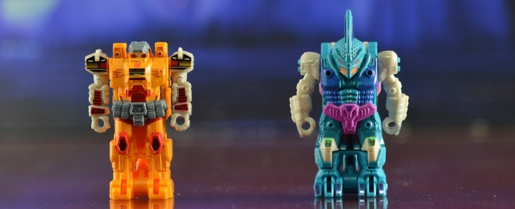Labels for POTP Prime Masters W2