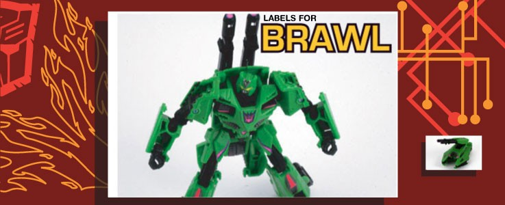 Labels for FoC Brawl