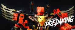 Labels for POTP Predaking Set B