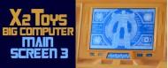 Labels for X2 Big Computer (Main screen 3)