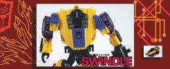 Labels for FoC Swindle