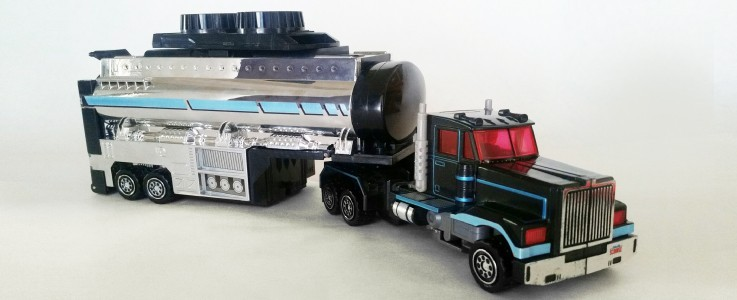 Upgrades for CR Black Convoy/RiD Scourge