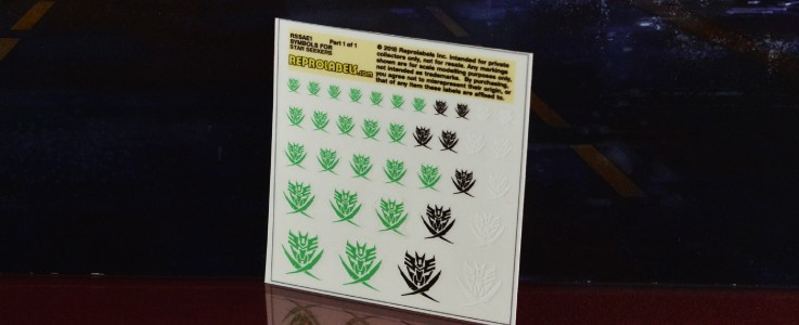Labels for Starseekers Symbols