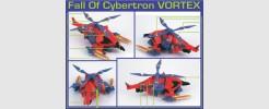 Labels for FoC Vortex
